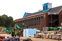 HOAR Columbia State Construction